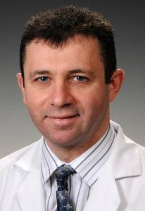 Alex Shteynshlyuger MD - Board Certified Urologist in NYC