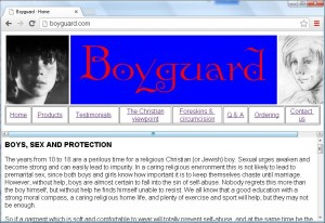 boyguard website