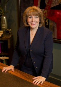 May Cain, new attorney for Dennis Nebus
