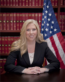 Judge Jessica Ticktin